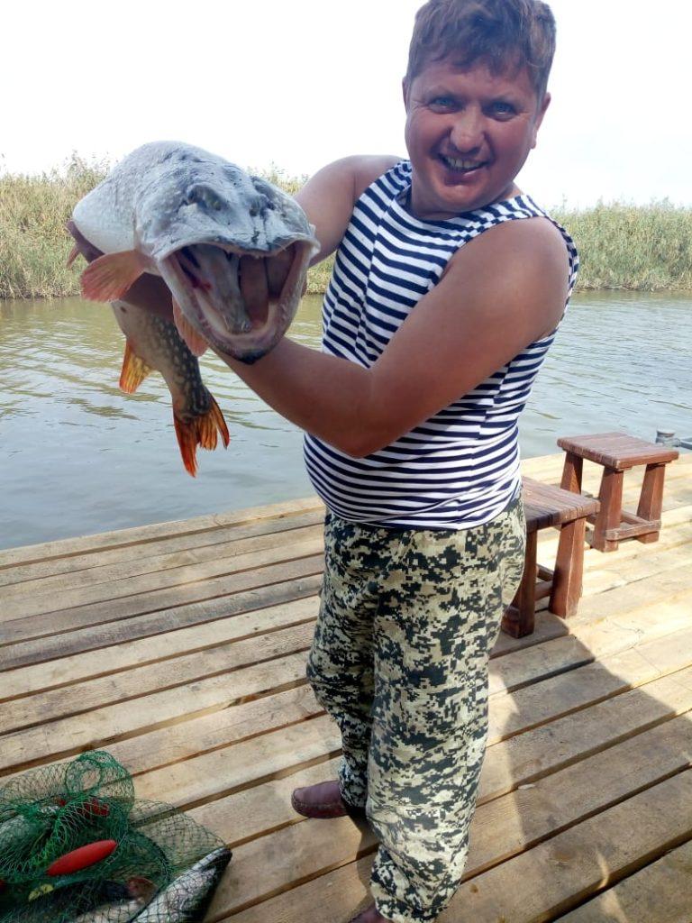 рыбалка38