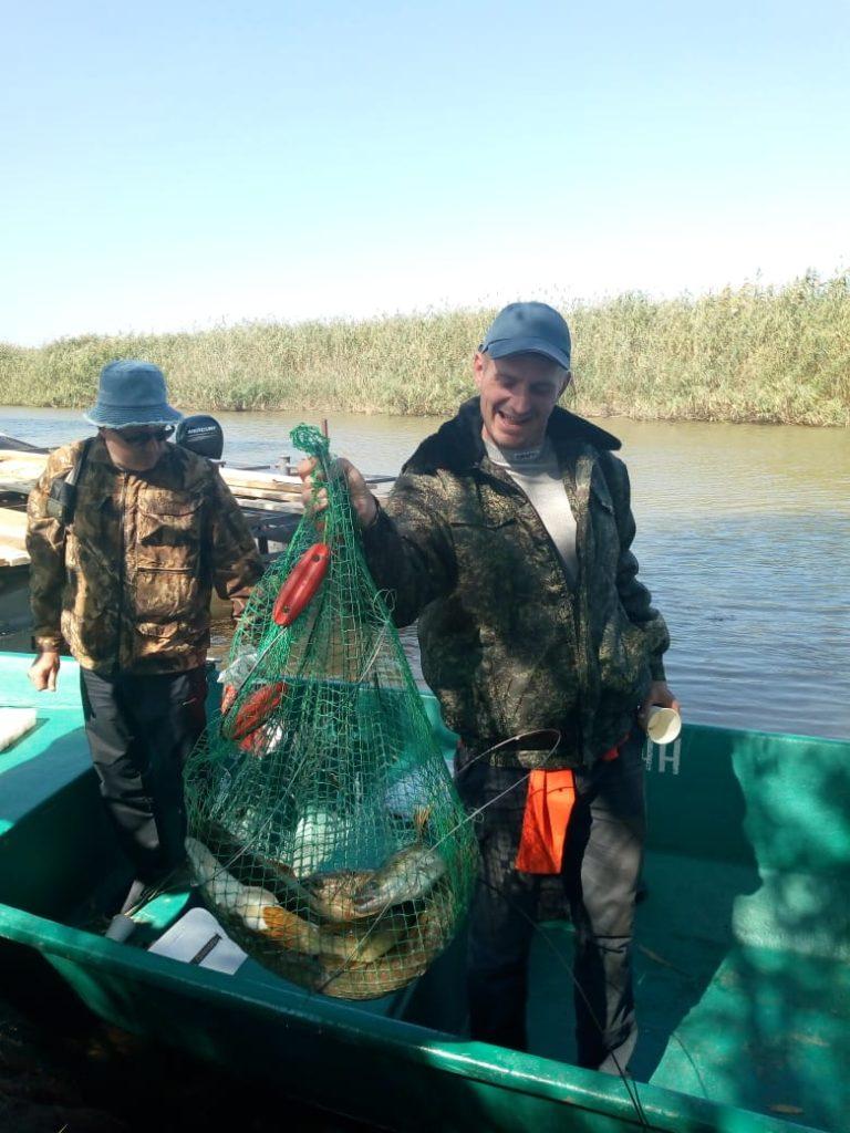рыбалка52
