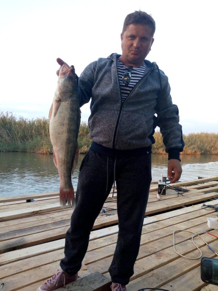 рыбалка54