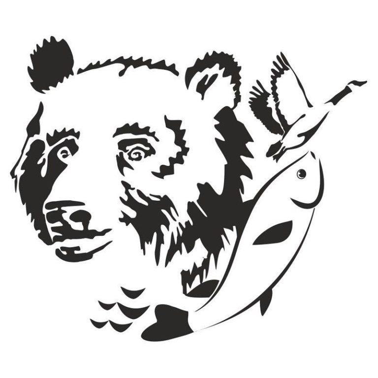 Международная выставка-ярмарка ОХОТА И РЫБОЛОВСТВО НА РУСИ на ВДНХ. 20-23 февраля 2002 г.